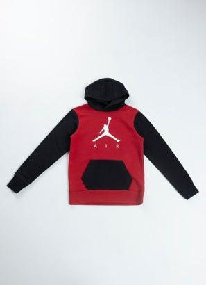 Air Jordan Jumpman GFX Hoodie - Youth