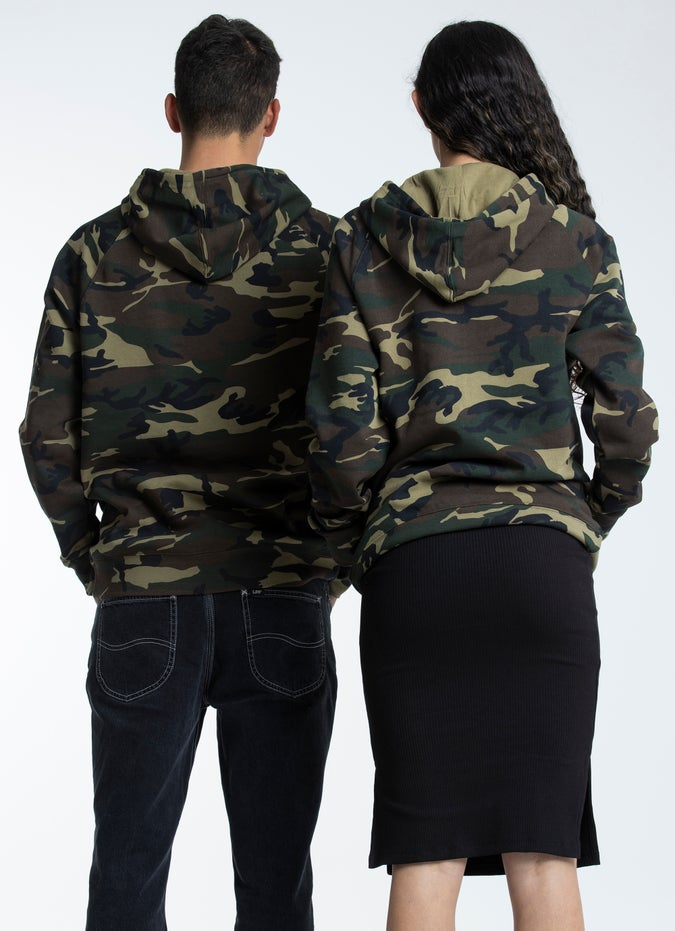 AS Colour Camo Supply Hood