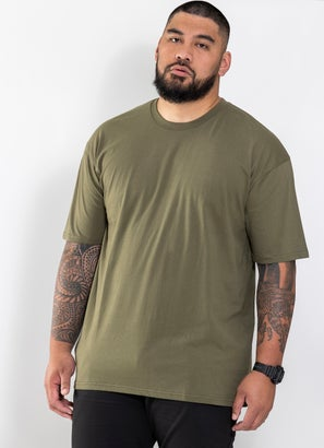 AS Colour Staple Tee - Big & Tall