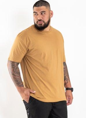 AS Colour Staple Tee - Big & Tall