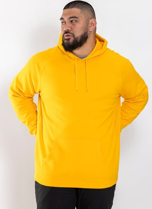 AS Colour Supply Hoodie - Big & Tall