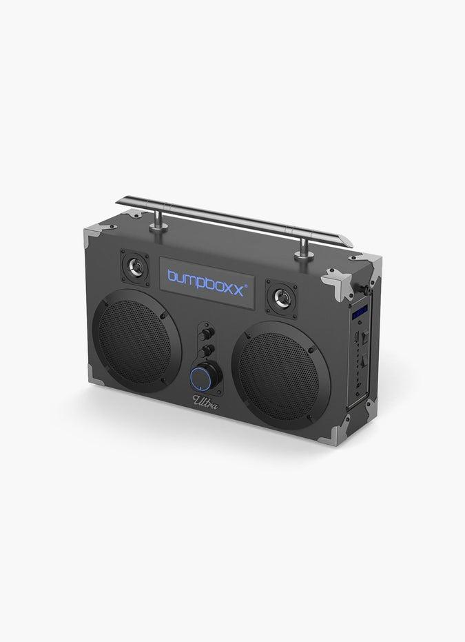 Bumpboxx Ultra Bluetooth Boombox