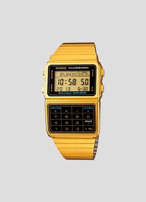 Casio DBC611 Vintage Series Calculator Watch