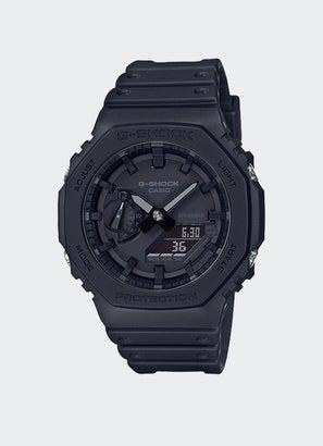 Casio GA2100 Series Analogue Digital Watch