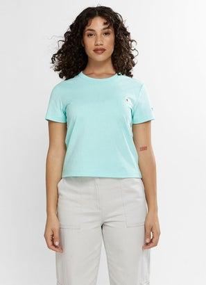 Champion Heritage Slim T-shirt - Womens