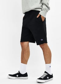 Champion Reverse Weave Cut Off Shorts