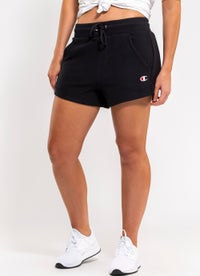 Champion Reverse Weave Short - Womens
