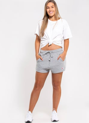 Champion Reverse Weave Short - Womens