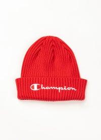Champion Rib Beanie