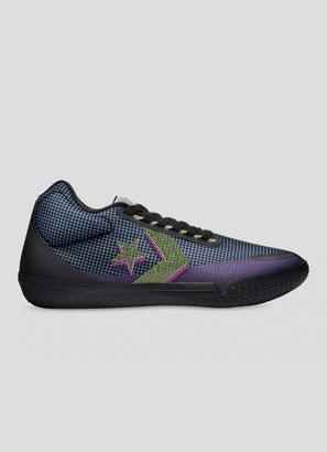 Converse All Star Basketball Evo Miami Nights Mid Shoe