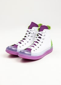 Converse Chuck Taylor All Star CX Colorblocked High Shoe
