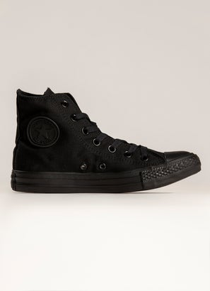Converse Chuck Taylor All Star High Monochrome Shoe
