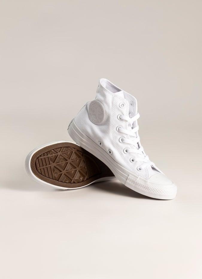 Converse Chuck Taylor All Star High 'Monochrome' Shoe