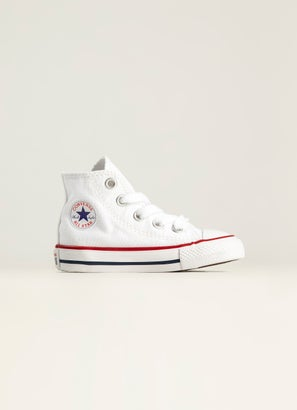 Converse Chuck Taylor All Star High Shoe - Toddler