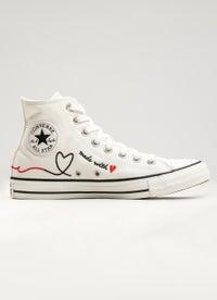 Converse Chuck Taylor All Star Love Thread High Shoe - Unisex
