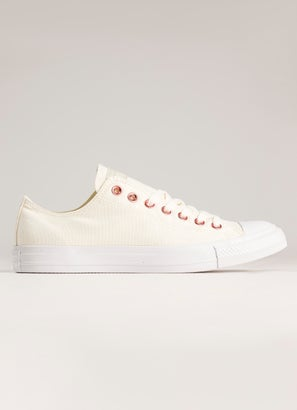 Converse Chuck Taylor All Star Low 'Hearts' Shoe