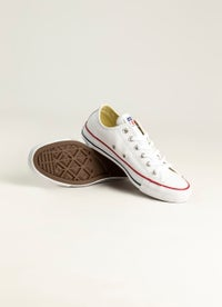 Converse Chuck Taylor All Star Low 'Leather' Shoe