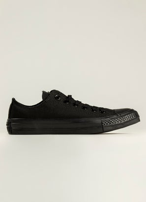Converse Chuck Taylor All Star Low Monochrome Shoe