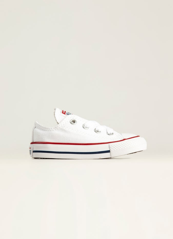 Converse Chuck Taylor All Star Low Shoe - Toddler