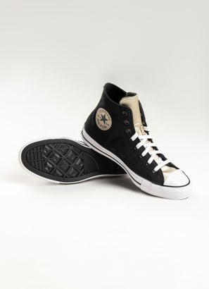 Converse Chuck Taylor All Star Metal High Shoe