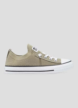 Converse Chuck Taylor All Star Shoreline Knit Low Shoe