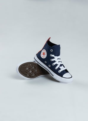 Converse Chuck Taylor All Star Summer Color High Shoe - Kids