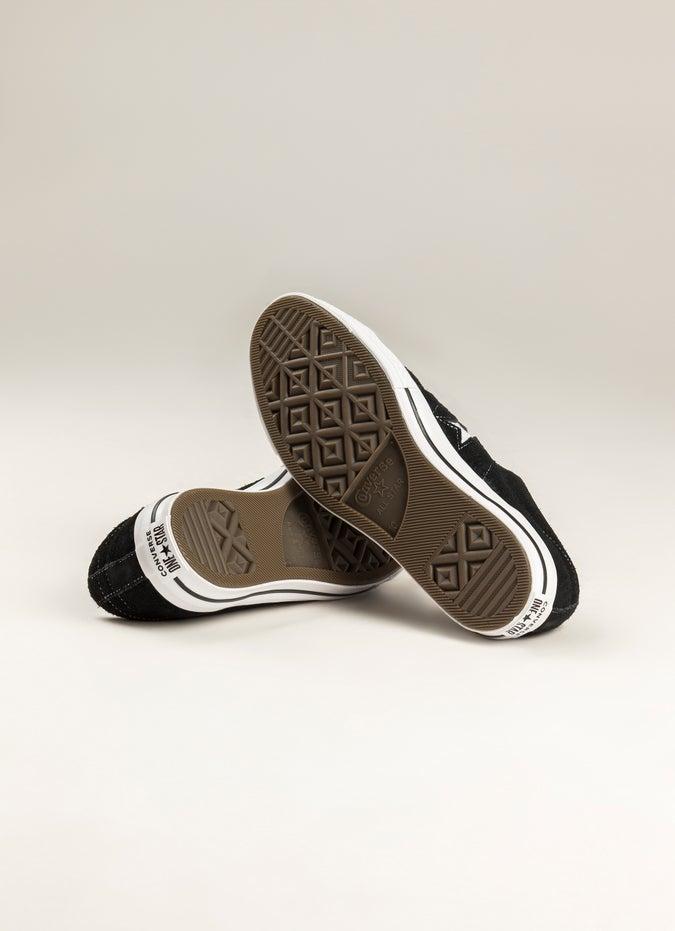 Converse One Star Premium Suede Shoe