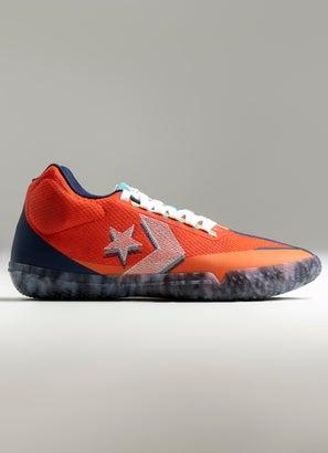 Converse Pro Basketball Court Daze Mid Shoe