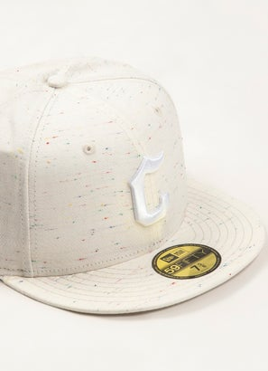 """Crooks & Castles x New Era """"Califas"""" Fitted Cap"""