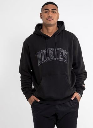 Dickies Gail Pop Over Hoodie