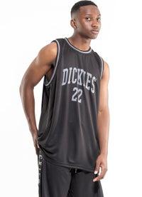 Dickies Rusk Basketball Jersey