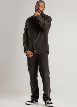 Dickies Sonora Regular Fit Long Sleeve Shirt