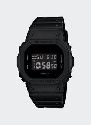 G-Shock DW5600 Digital Analogue Watch