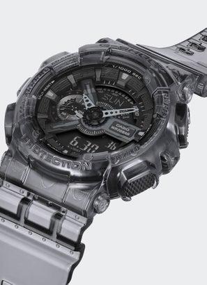 G-Shock GA110 Digital Analogue Watch