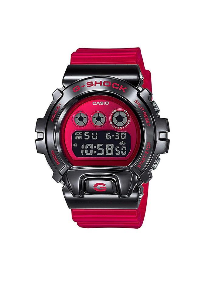 G-Shock GM6900 Metal Covered Premium Digital Watch