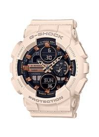 G-Shock GMAS140M-4A Digital Analogue Watch