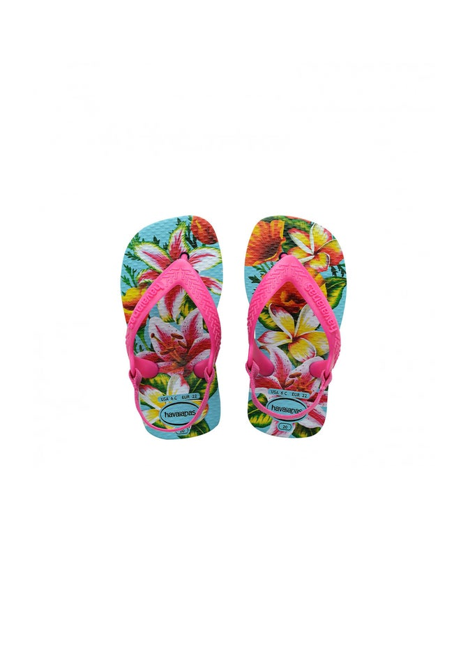Havaianas Baby Chic Jandals - Infant