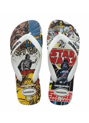Havaianas Top Star Wars Jandals