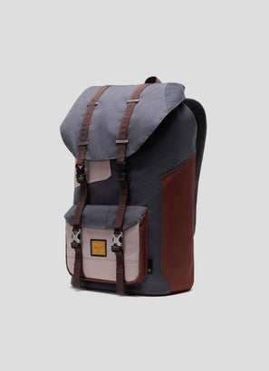 Herschel Supply Co. x Star Wars Mandalorian Backpack
