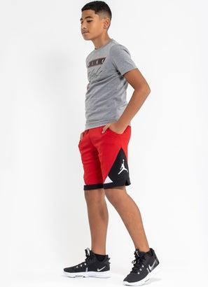 Jordan Dri-Fit Colourblock Shorts - Youth