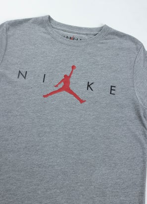 Jordan Graphic T-Shirt - Youth
