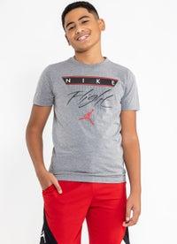 Jordan Graphic Tee - Youth
