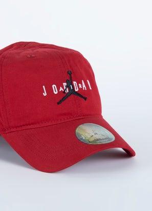 Jordan HBR Strapback Cap