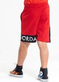 Jordan Jumpman Air GFX Shorts - Kids