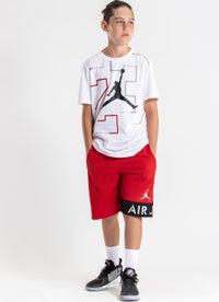 Jordan Jumpman Air GFX Shorts - Youth