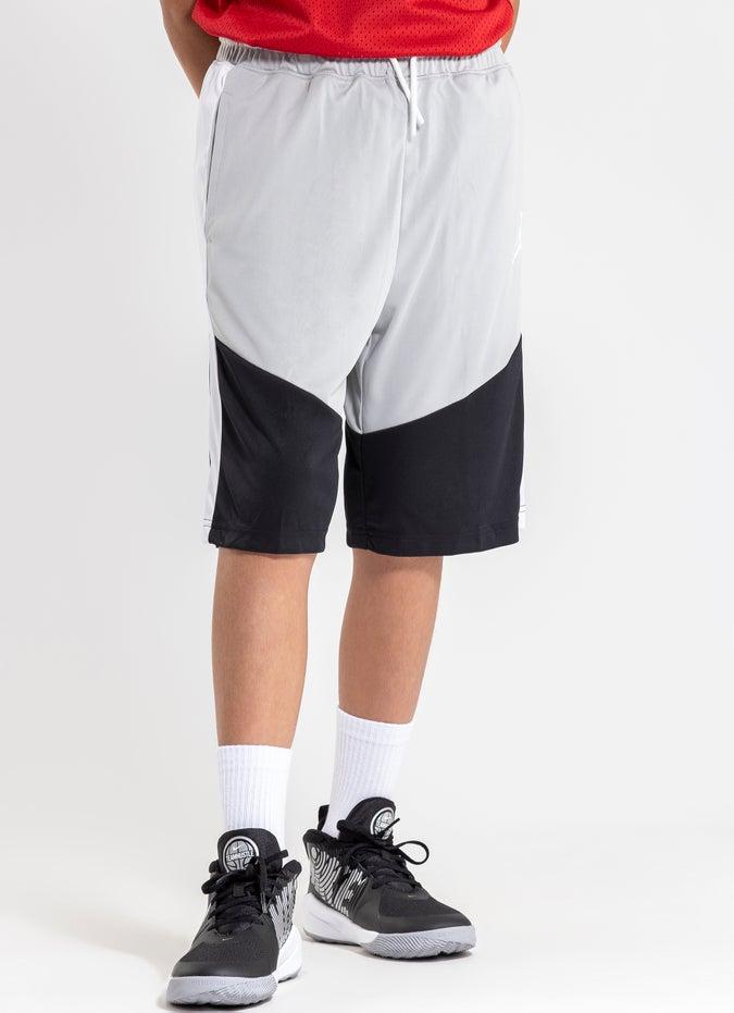 Jordan Jumpman Layup Basketball Shorts - Youth