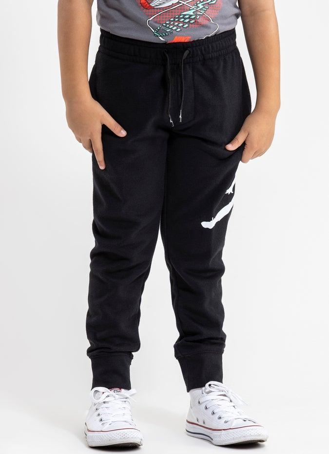 Jordan Jumpman Logo Track Pants - Kids