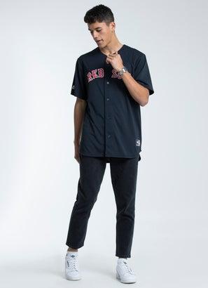 Majestic MLB Boston Red Sox Baseball Replica Jersey