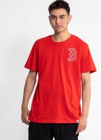 Majestic MLB Boston Red Sox Macy Tee