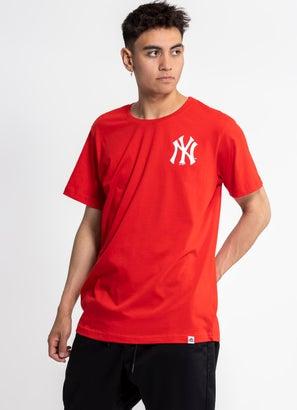 Majestic MLB New York Yankees Macy Tee